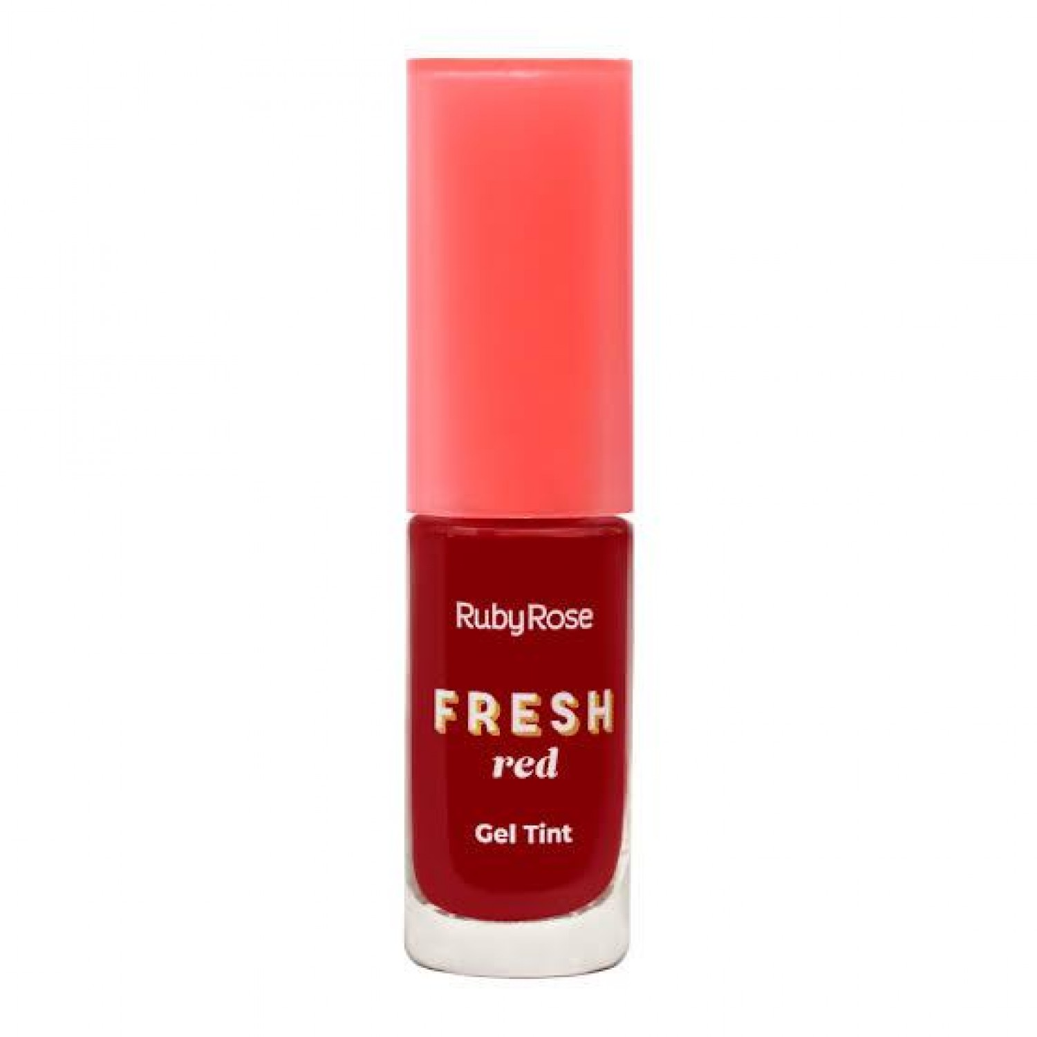 Gel Tint Fresh Red - Ruby Rose