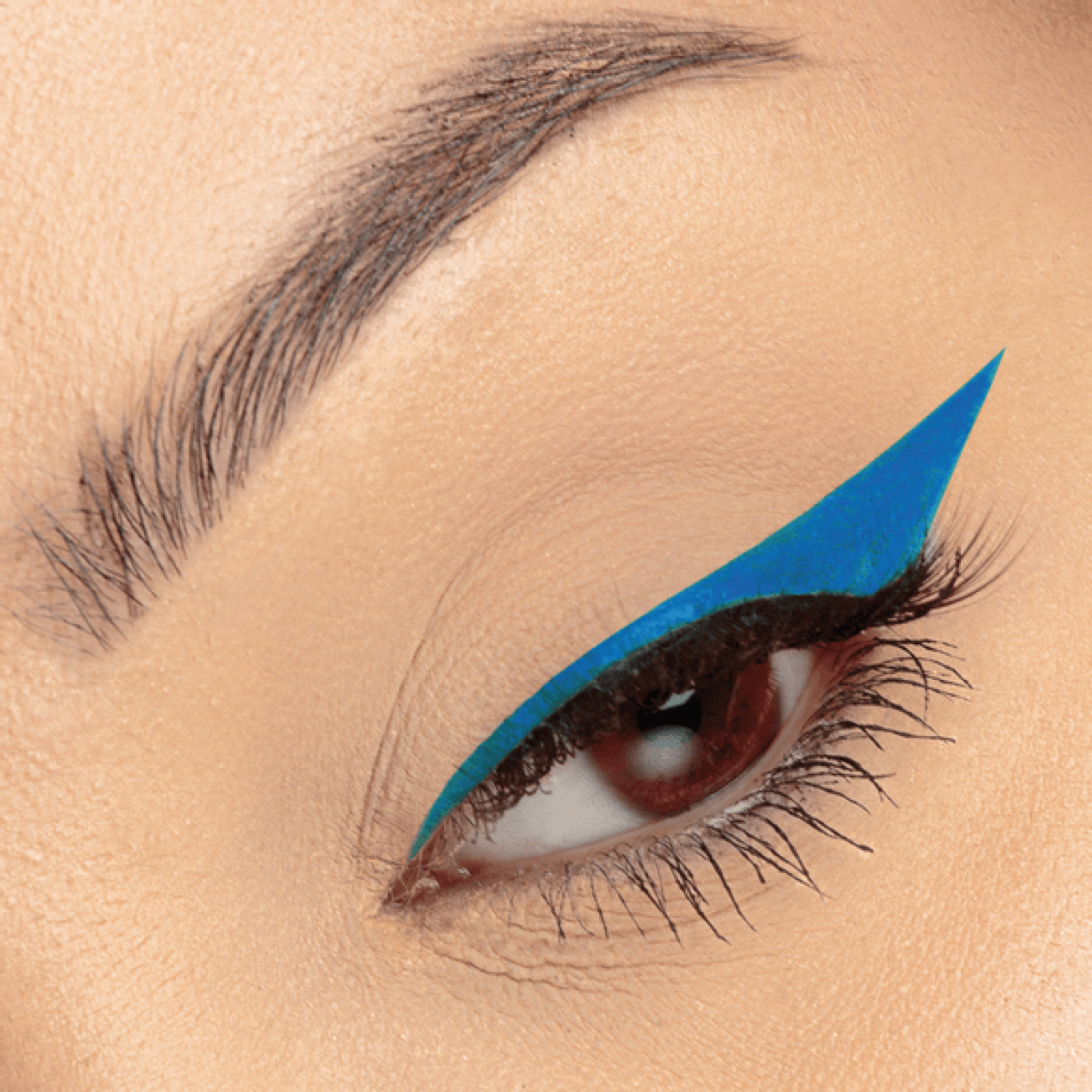 Delineador Game On Azul Ruby Rose