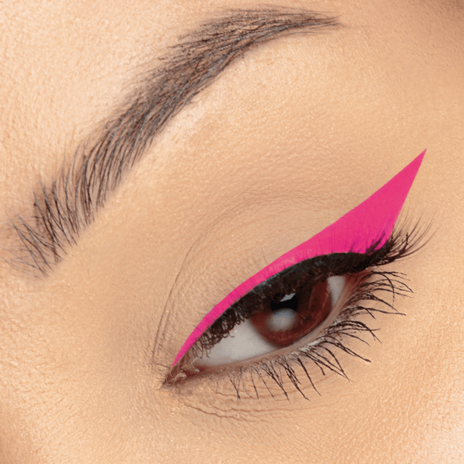 Delineador Game On Pink Ruby Rose
