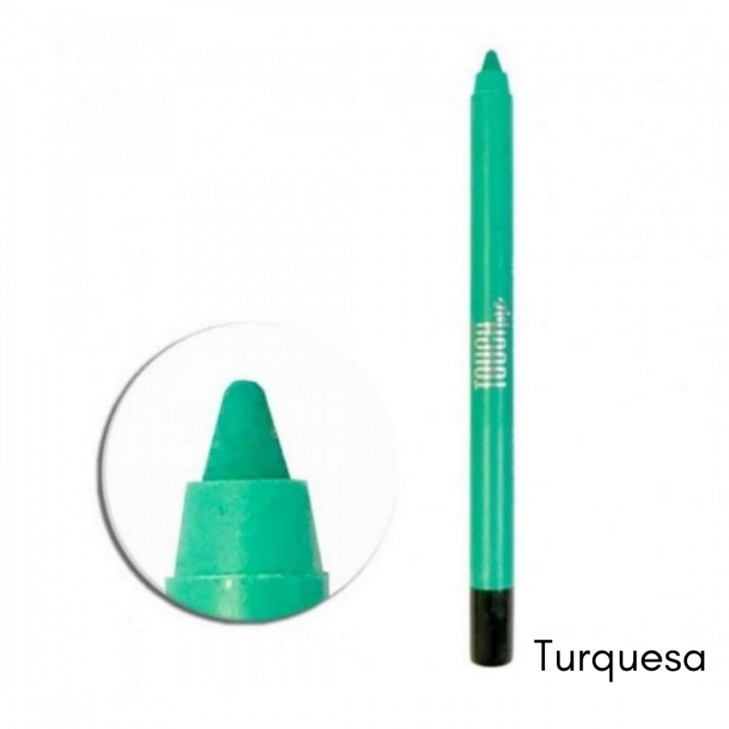 Lápis Delineador para Olhos Touch Me Miss Lary