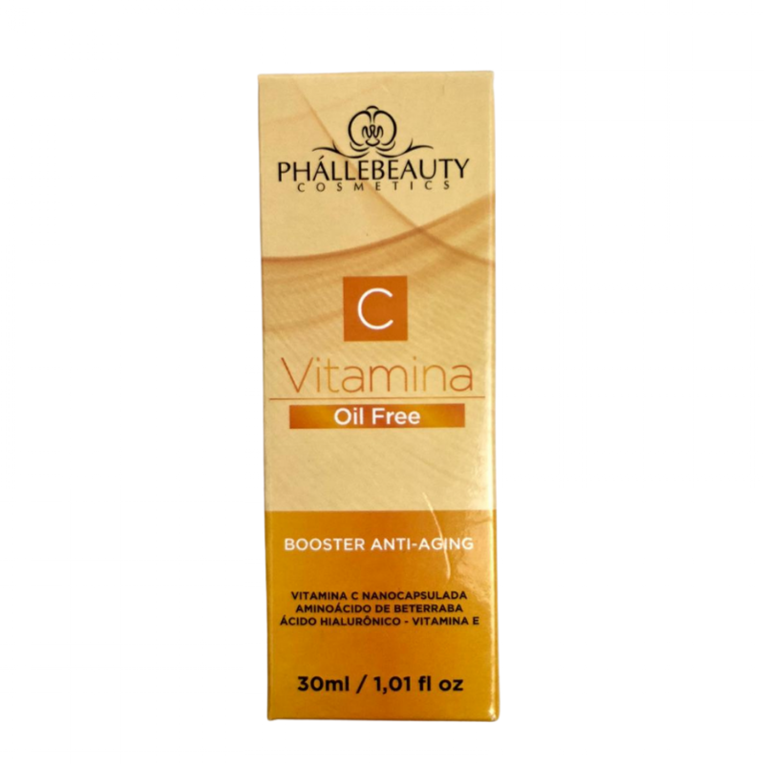 Booster Anti-Aging Vitamina C Phállebeauty
